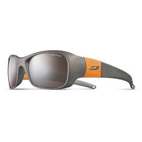 Julbo Piccolo Spectron 4 - Gafas Niños - 8-12Y gris/naranja